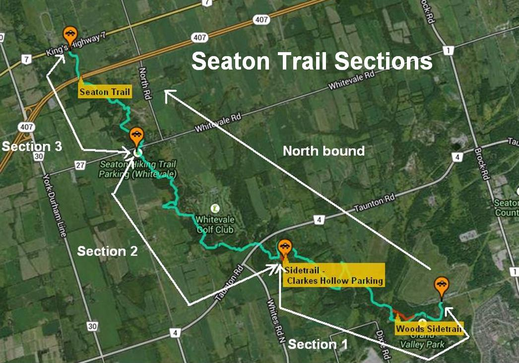 Seaton-Trail-Sections-Map